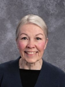 Carole MacDonald
